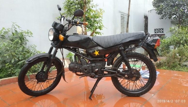 NINH BINH MOTORBIKE – HOA LU – TAM COC – MUA CAVE 1 DAY