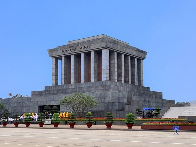 HANOI CITY 1 DAY TOUR