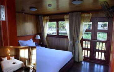 GECKO EYES CRUISE 3 DAYS – PHNOM PENH (By speedboat)