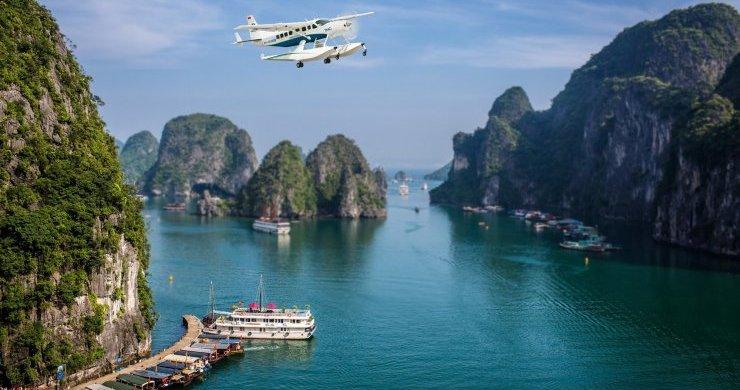 Halong Bay – Sapa Luxury 5 days