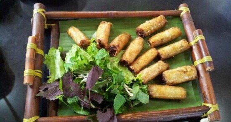 Hanoi Cooking Class Half Day