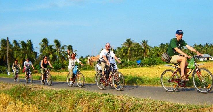 Mekong Delta Explore at Ben Tre Homestay 2 days