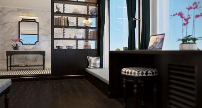 Regal Terrace Suite